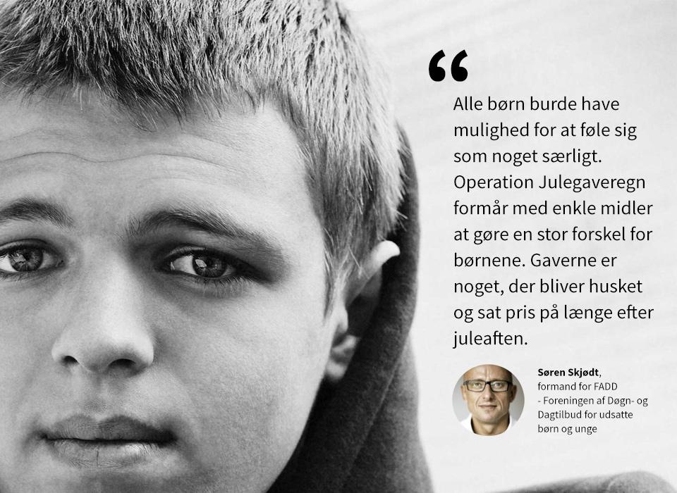 Foreningen af Døgn- og Dagtilbud for udsatte børn og unge